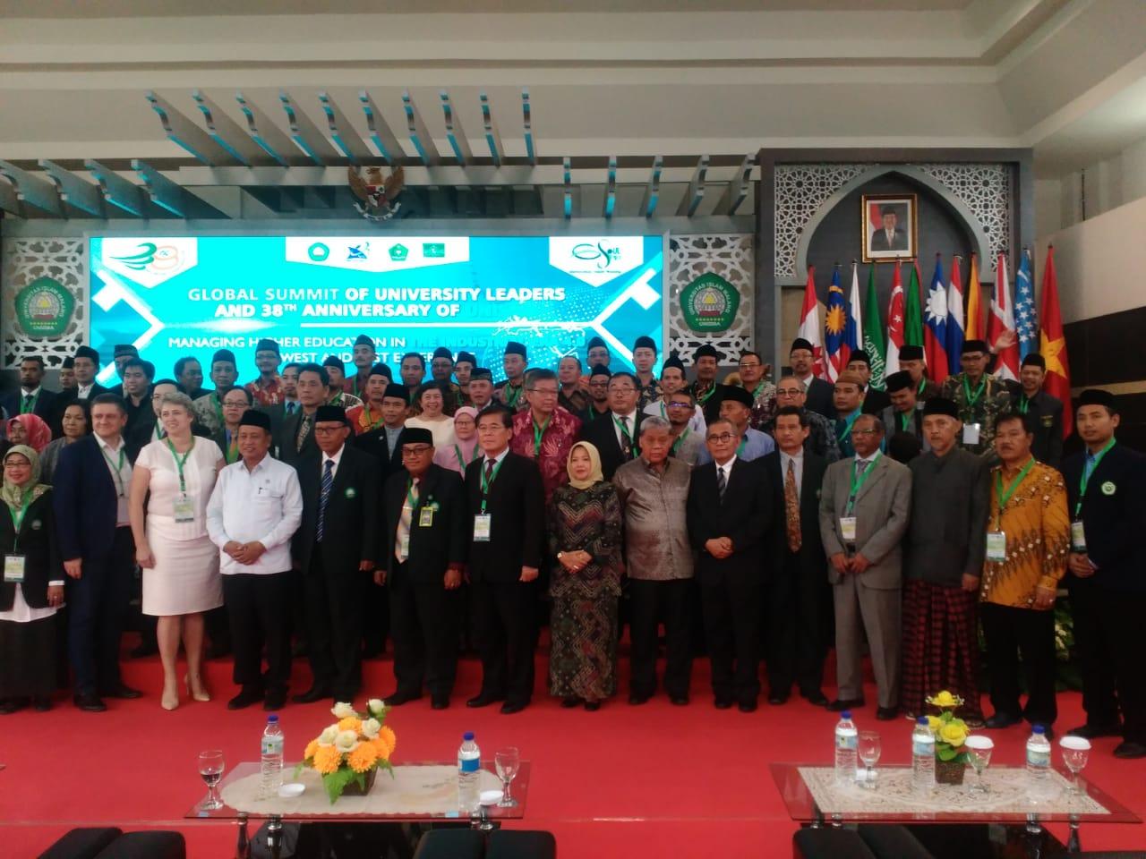 IAI Ngawi Jalin Kerjasama Dengan 5 (Lima) Universitas Luar Negeri